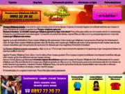 screenshot http://www.voyance-telephone-gratuite.com/ voyance telephone gratuite : a coeur voyant