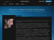 screenshot http://www.voyanceenligne.org voyance en ligne
