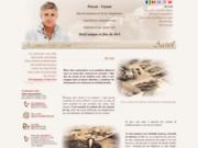 screenshot http://www.voyant-pascal.com/ pascal voyant