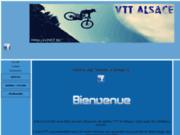 screenshot http://vtt-alsace.wifeo.com Le VTT en ALSACE