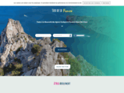 VueDuSud : Découvrir le Sud de la France