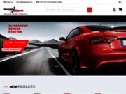 Wagendass, vente en ligne de pièces automobiles