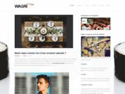 Blog officiel de wagri fr