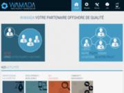 Wamada : developpement de sites et d'applications mobiles