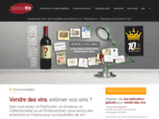 www.wanted-vin.com - Chasseurs de Grands Crus