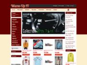 screenshot http://www.warm-upf1.com warmupf1, boutique ferrari, porsche, lamborghini