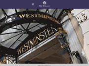 Westminster Opera : Hôtel 4 étoiles de Luxe à Paris