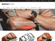 Watchband.fr - Bracelets de montres