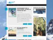 Site du blog Waterski lu