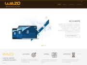 L'agence web WAZO : création, développement et référencement web