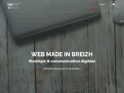 Web made in breizh- Agence web Rennes 35