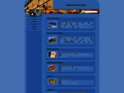screenshot http://www.web-provence.com web provence