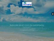screenshot http://www.web-tropical.com web-tropical