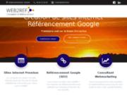 Création de sites internet sur Andernos et le Bassin d'Arcachon