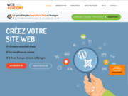 Formations internet et e-commerce en Bretagne