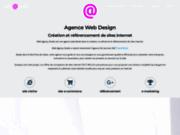 Web Agency Studio - Création de site internet et référencement