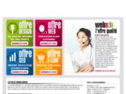 Developpement web offshore site internet