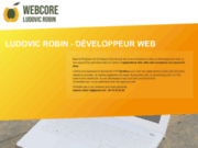Webcore : création de sites web
