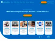 Webdentiste  – Création de site internet