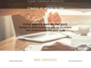 Agence web Wordpress et Prestashop