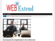 Actualités Webmarketing et informatique