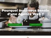 screenshot http://www.webiva.ch création site internet et référencement