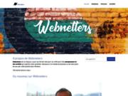 screenshot http://www.webnetters.org Webnetters