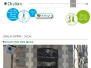 Optim immobilier Dijon
