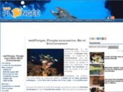 webPlongee Plongée sous-marine