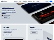 Catalogue interactif de qualité - Webpublication