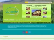 screenshot http://www.websites12.com websites 12 :  création votre site internet professionnel à partir de 140€ ht, agence web de sébrazac, aveyron.