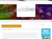 Création de sites Internet accessibles normes WAI W3C-Web Stands
