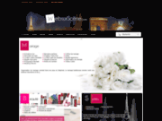 screenshot http://www.websurscene.com/4-34-Shopping-Mobilier-Marocain.html salon marocain et artisanat oriental