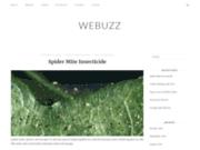 Webuzz le référencement de qualité