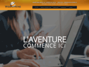 WebVitrine - Prestataire internet