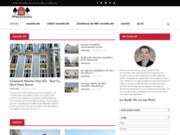 Webzine immo