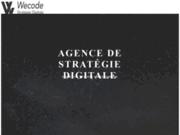 Agence Web Wecode Bordeaux