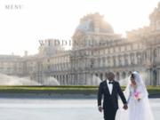 Wedding photographer wedding photography photo marriage New York Paris London