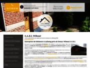 Couvreur et maçon à Douai - Wibaut Bâtiment