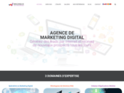 Agence de Marketing Digital - Paris