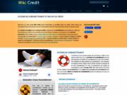 Wiki Crédit - information crédit
