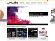 conception de site internet et création