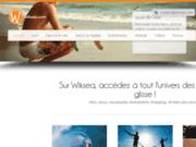 Wiksea : actualités surf et sports de glisse