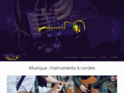 screenshot http://www.wildwood.fr/ wildwood lutherie ukulele