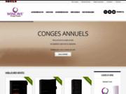 Cave et armoire à vins Wincave
