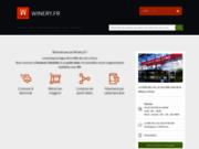 screenshot http://www.winery.fr winery philippe raoux