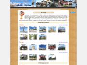 screenshot http://www.wingsunfurled-web.com carnets de voyage - les pérégrinations de titi