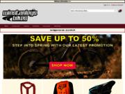 screenshot http://www.winstanleysbikes.co.uk/ winstanleys bikes - boutique online