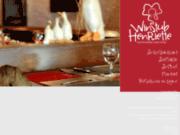 screenshot http://www.winstub-henriette.com/ http://www.winstub-henriette.com/