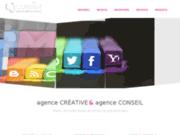 screenshot http://www.wipiix.fr agence de communication dans l'oise